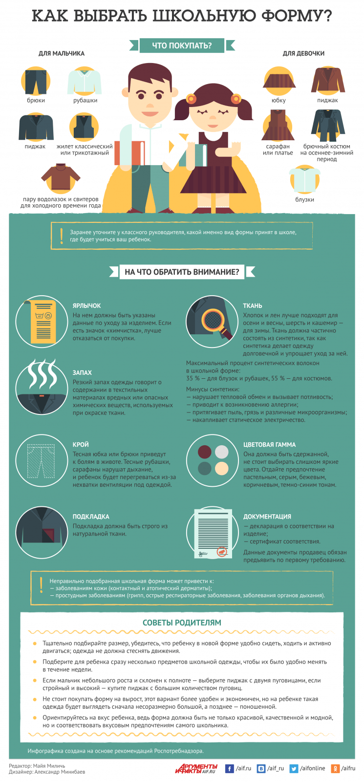 schooluniform-infogr